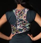 Zuwena sport shirt