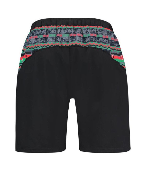 Salene heren running-sportshort