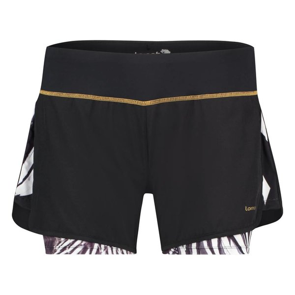 Afiya Shorts
