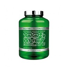 Scitec Nutrition 100% Whey Isolate - 700 g / 2000 g