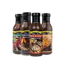 Walden Farms Barbecue Sauce, 355ml