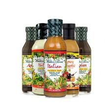 Walden Farms Salat Dressing, 355ml