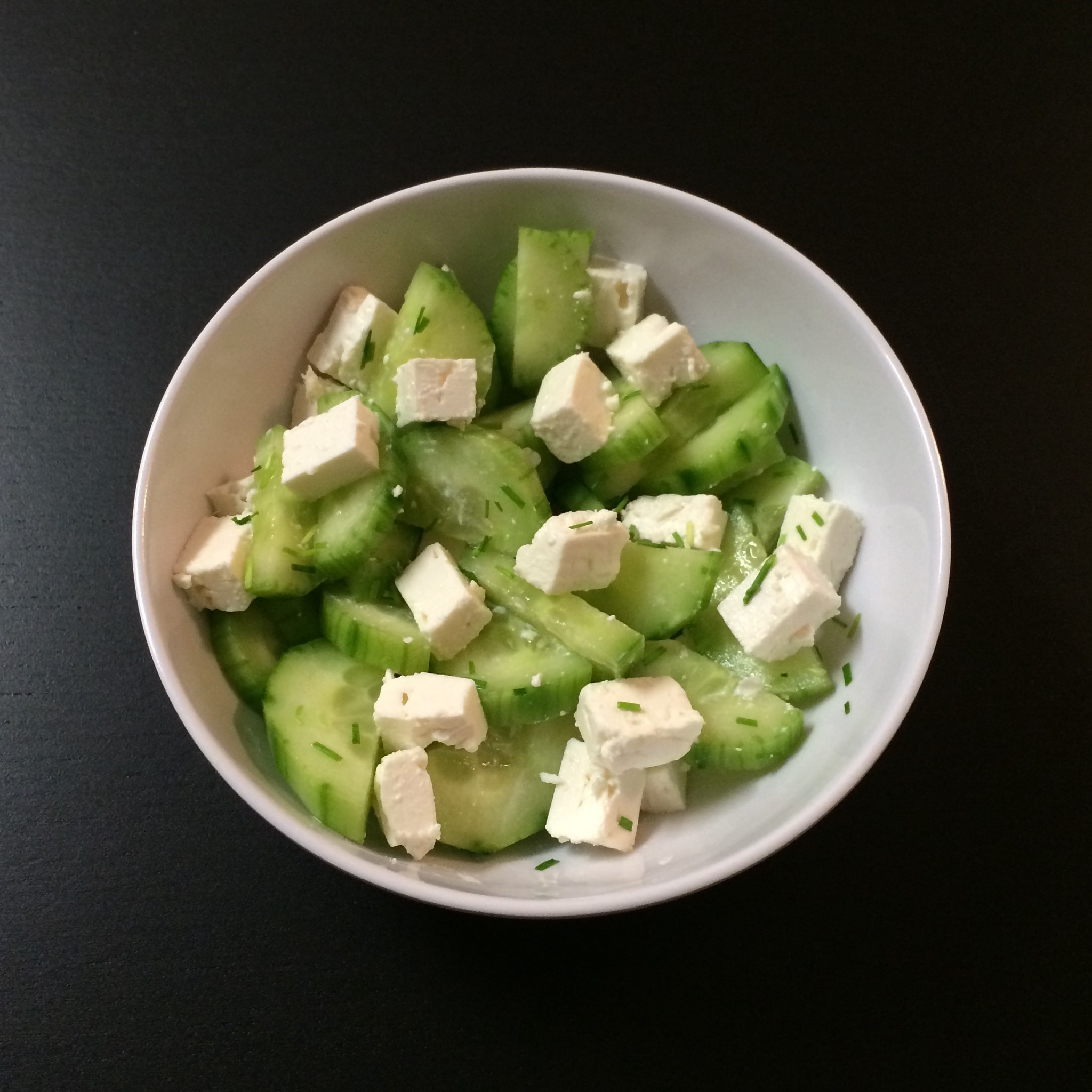 gurken feta salat healthy food supplements. Black Bedroom Furniture Sets. Home Design Ideas