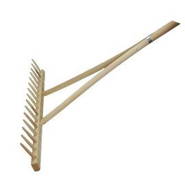 Holz-Heurechen