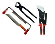 Scheren, Zangen & Messer