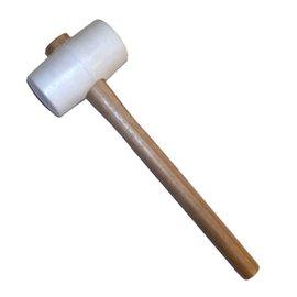 Fliesenschonhammer, Gummihammer, versch. Ausführungen
