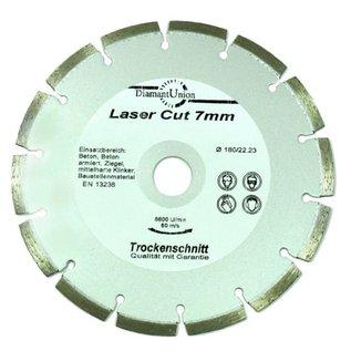 DiamantUnion Dia-Trennscheibe, Laser Cut, versch. Ausführungen
