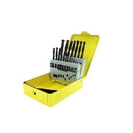 Heller Tools GmbH HSS-Spiralbohrer-Kassette