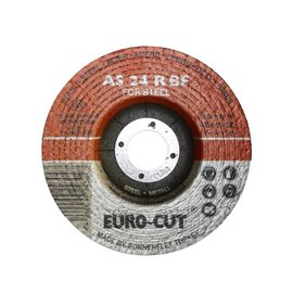 """Metall-Schruppscheibe """"Euro-Cut"""