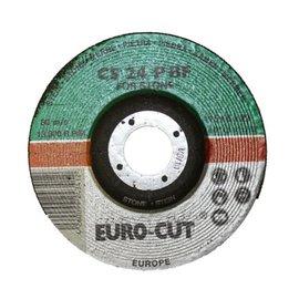 """Stein-Schruppscheibe """"Euro-Cut"""""""