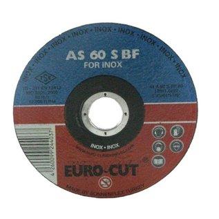 """Edelstahl-Trennscheibe """"Euro-Cut"""""""