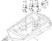 3.1 - Rahmen und Befestigungsmaterial