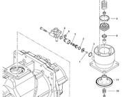 3.13 - Service-Kit Entlastungsventil