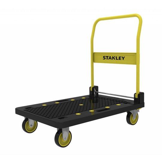 STANLEY PC509 Steel Platform Truck 350Kg