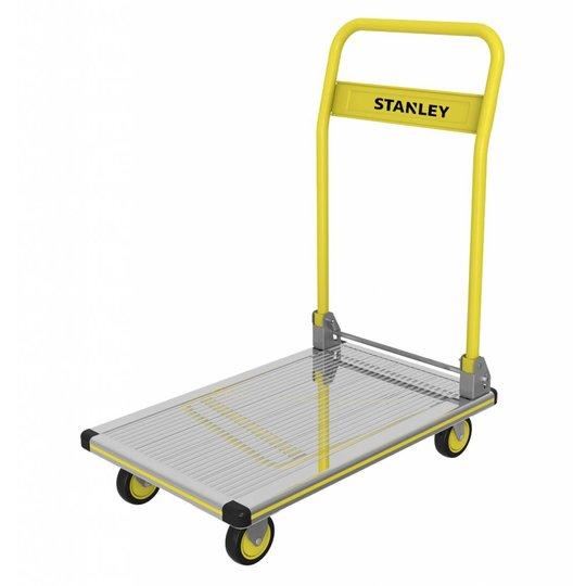 STANLEY PC510 Steel Platform Truck 150Kg