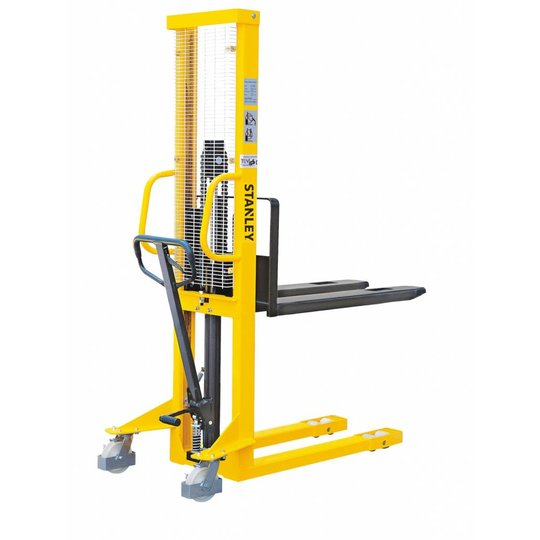STANLEY Manual Stacker 1000KG