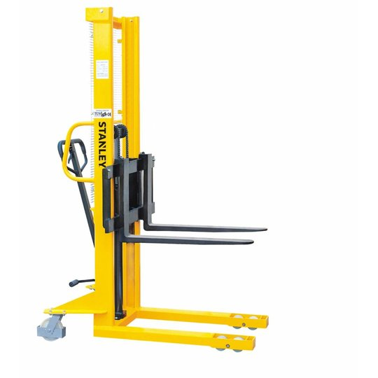 STANLEY Manual Stacker 1500KG