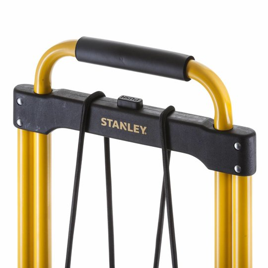 STANLEY FOLDING HAND TRUCK - 90KG