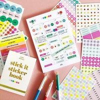 Stick it Stickerbook