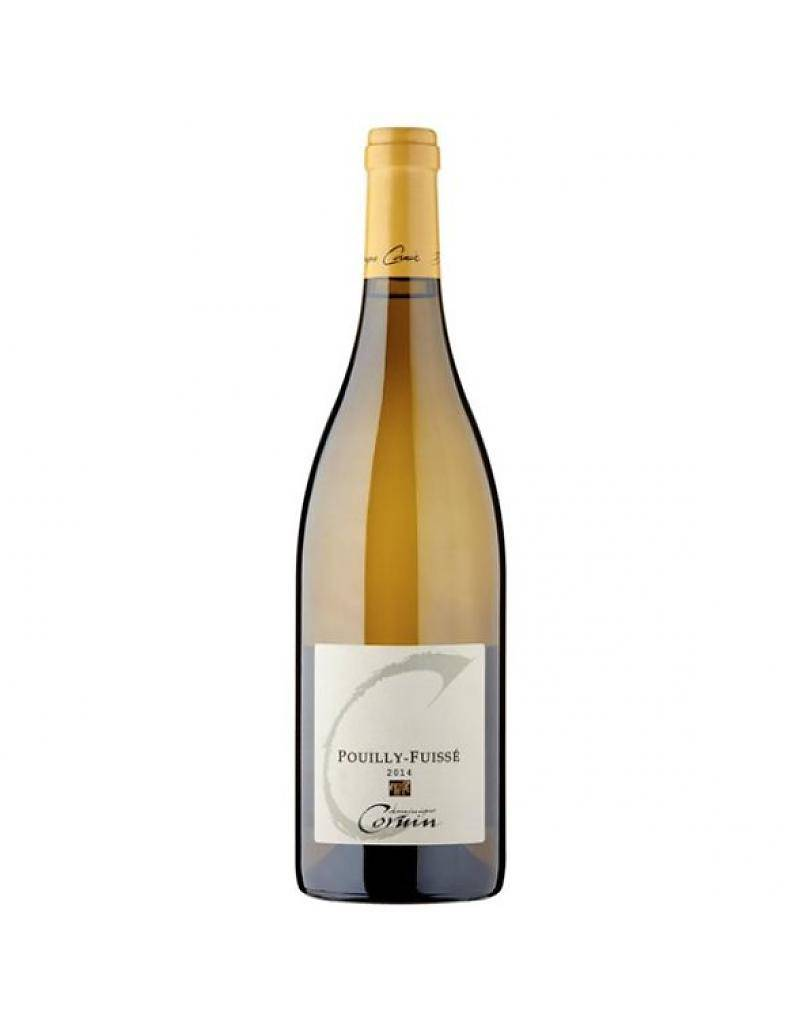 Pouilly Fuisse 2015