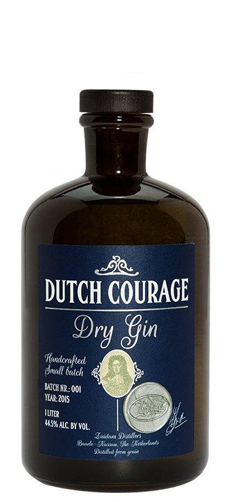 Zuidam Zuidam Dry Gin 1l.