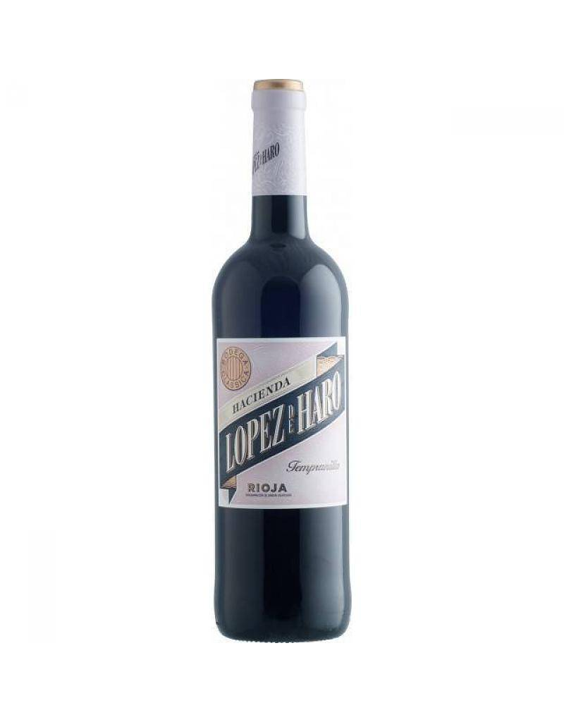 Lopez de Haro Rioja