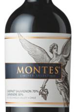 Montes Montes Limited Selection Cabernet Sauvignon/Carmenère