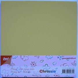 Chrissie pricking mat
