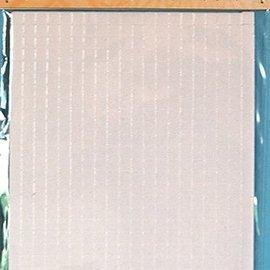 Foam Pads 0,5 mm/5mm.blok WHITE 5mm, 10x15 cm