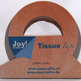 Tissue-tape 3mm x 15 m