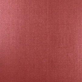 Metallic cardstock linen paper Red 15x30cm