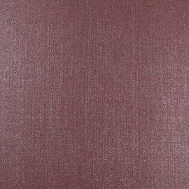 Metallic cardstock leinen Papier Dunkelrot 15x30cm