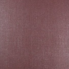 Metallic cardstock linnen paper Dark red 15x30cm