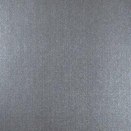 Metallic cardstock leinen Papier Grau 15x30cm