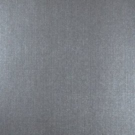 Metallic cardstock linen paper Grey 15x30cm