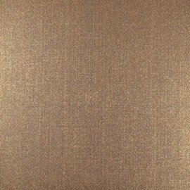 Metallic cardstock linnen paper Dark brown 15x30cm