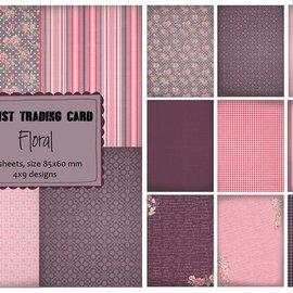 Paperbloc - Floral