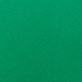 Paperset 15x30cm 20 Sheets - 200gr Green