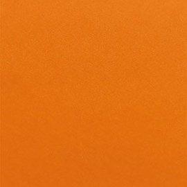 Papierset 15x30cm 20 Blatt - 200gr Orange
