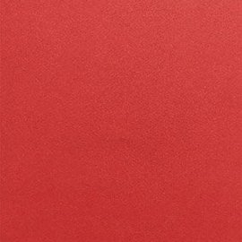 Paperset 15x30cm 20 Sheets - 200gr Dark red