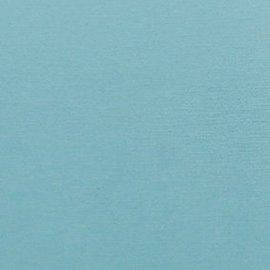 Papierset Leinenstruktur 15x30cm 20 Blatt - 200gr hellblau