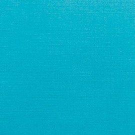 Paperset linen structure 15x30cm 20 Sheets - 200gr Blue