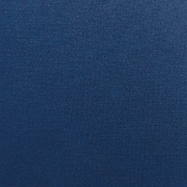 Papierset Leinenstruktur 15x30cm 20 Blatt - 200gr dunkel blau