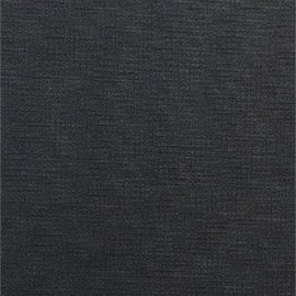 Papierset Leinenstruktur 15x30cm 20 Blatt - 200gr Schwarz