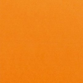 Papierset Leinenstruktur 15x30cm 20 Blatt - 200gr Orange