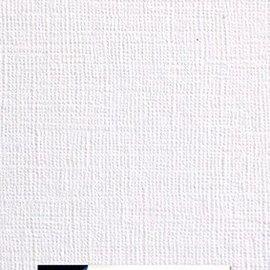 Leinenkarton - weiß 10 x 20 cm
