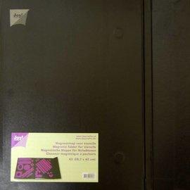 Magnet-Ordner für Schablonen A3