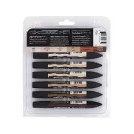 W&N Brushmarker Skin tones