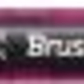 W&N Brushmarker Maroon