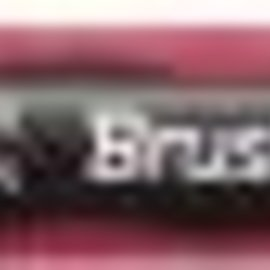 W&N Brushmarker Berry Red
